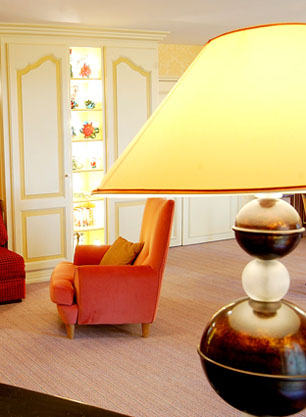 chambres luxe cognac