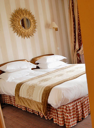 hotel cognac bords charente