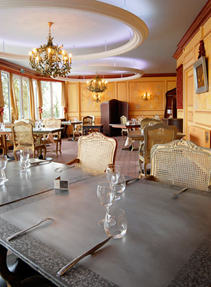 restaurant bords de charente cognac